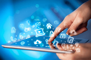 media & web services